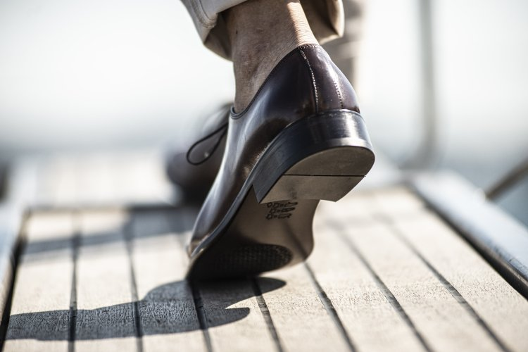 Klasik Ayakkabı ile Klasik Tarz Nasıl Oluşturulur?