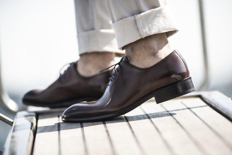 Takım Elbise ve Klasik Ayakkabı Rehberi