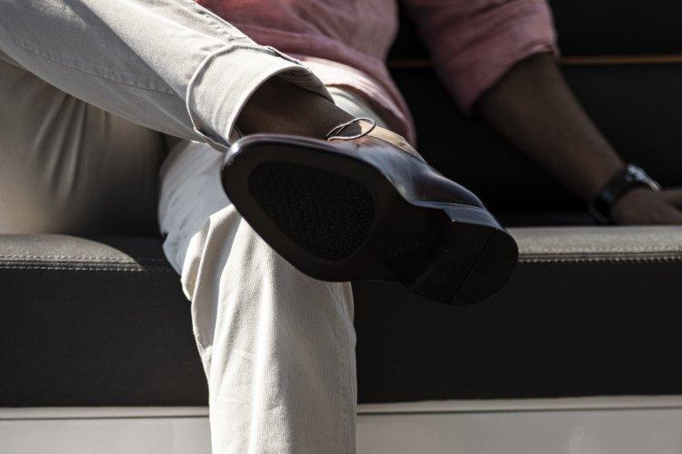 İtalyan Giyim ve Ayakkabı Tarzı