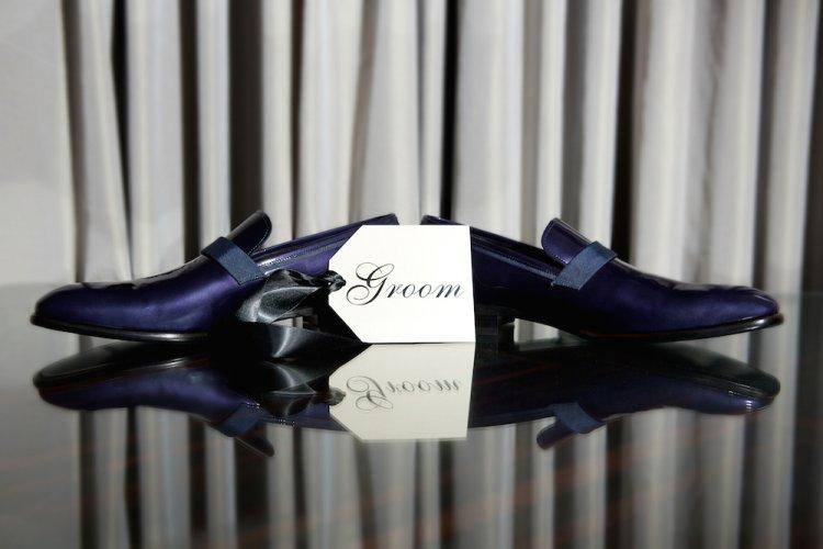 Damatlık Ayakkabı Modelleri ve Düğün Tavsiyeleri