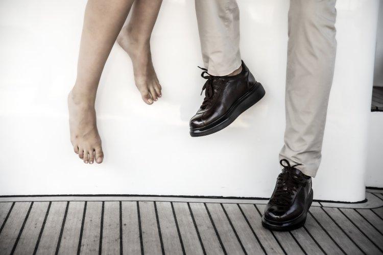 Her Erkekte Bulunması Gereken Ayakkabı Modelleri