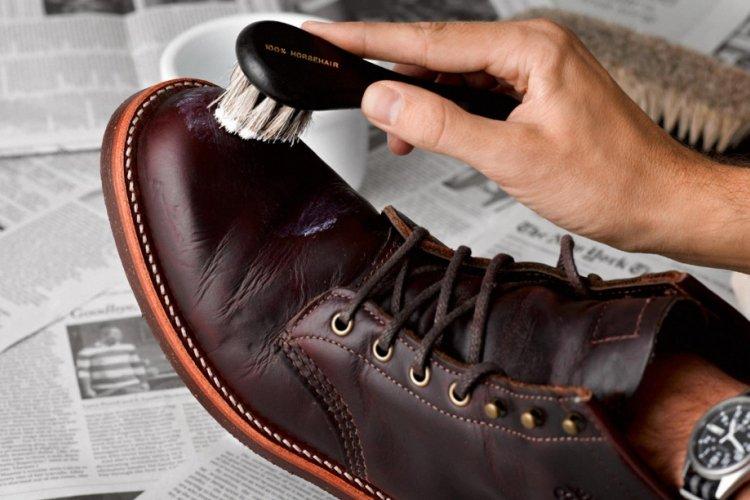 Satın Alınan Yeni Ayakkabıyı Koruma Rehberi