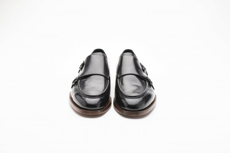 Sitarastelle Klasik Loafer Double Buckle 30