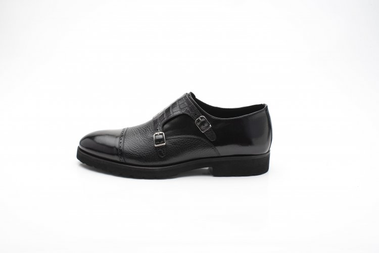 Sitarastelle Klasik Loafer Double Buckle 34