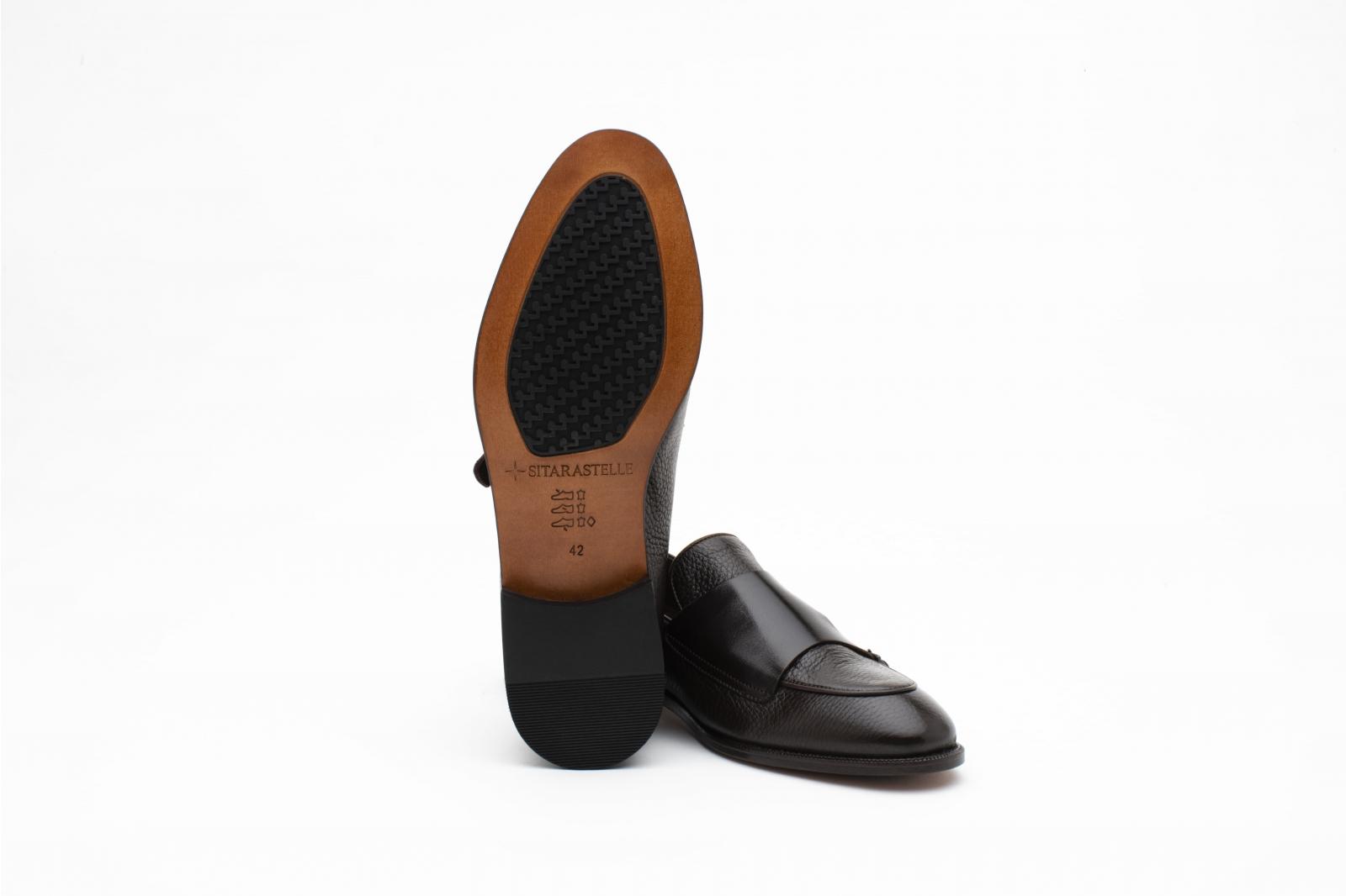 Sitarastelle Erkek Deri Loafer
