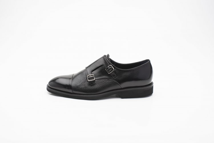 Sitarastelle Klasik Loafer Double Buckle 01