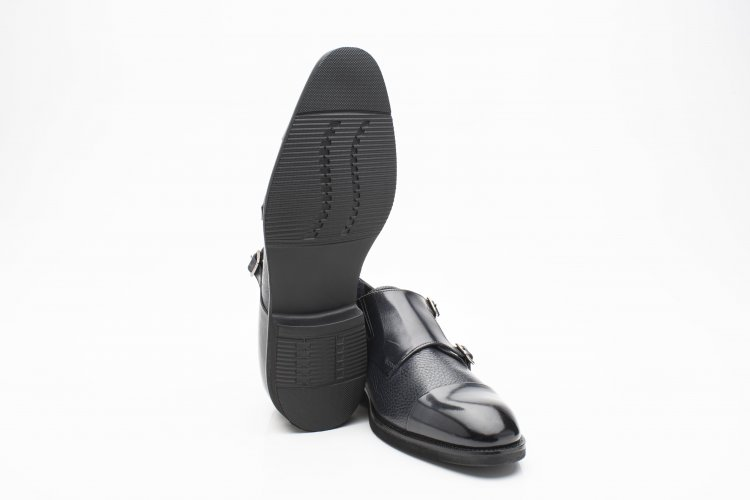 Sitarastelle Klasik Loafer Double Buckle 04