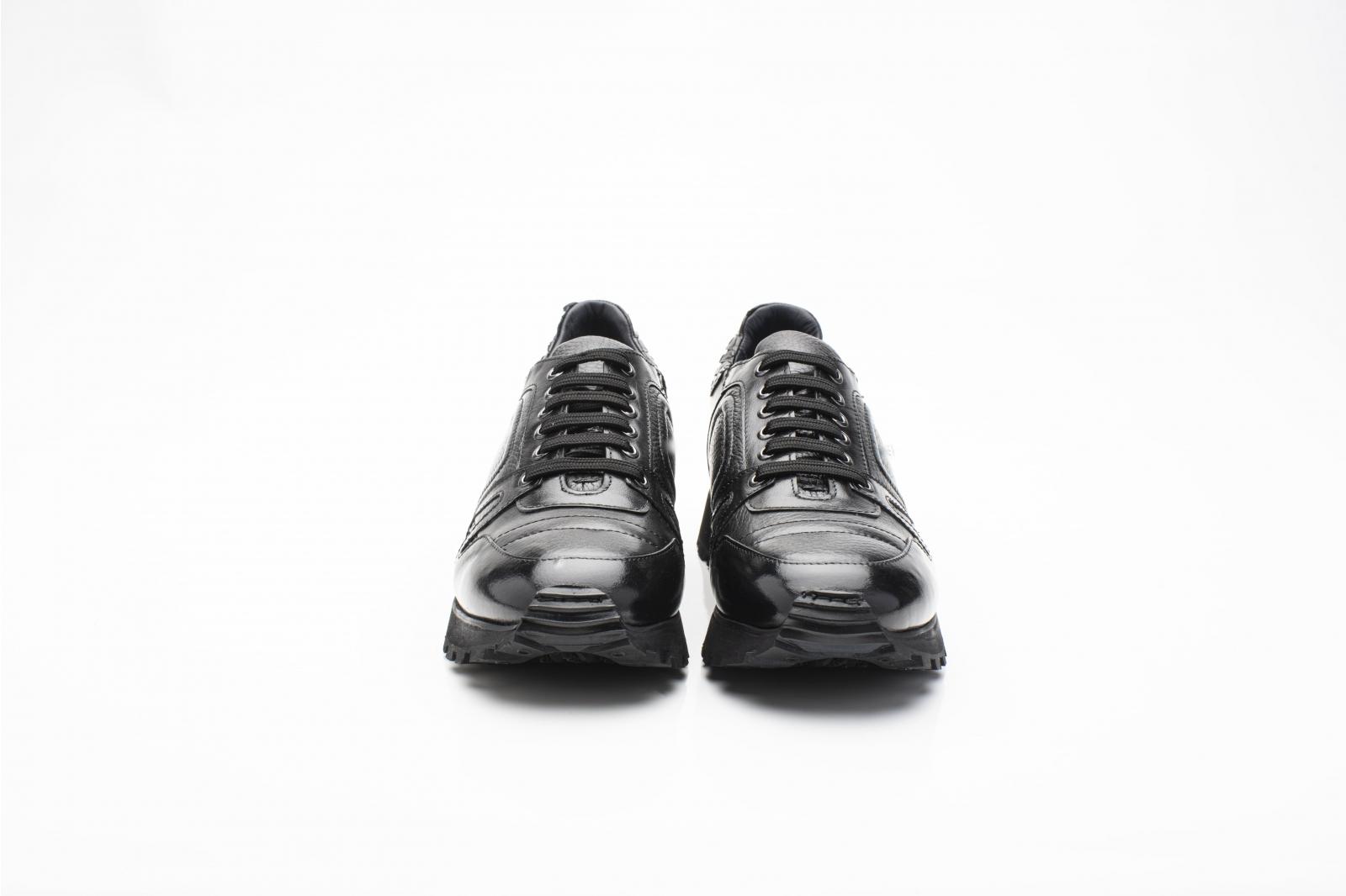 Sitarastelle Erkek Deri Sneaker