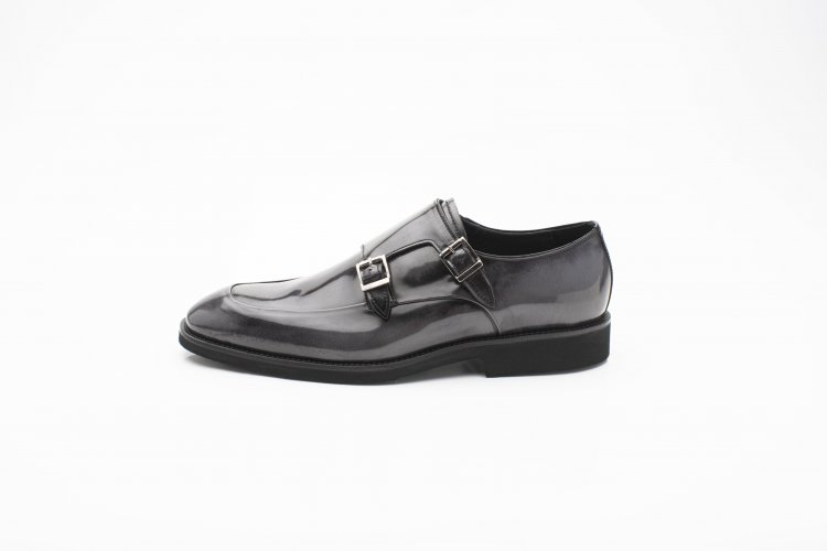 Sitarastelle Klasik Loafer Double Buckle 08