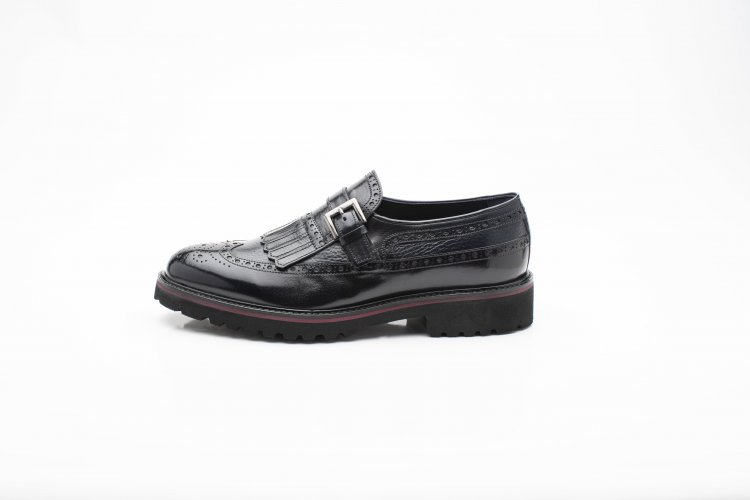 Sitarastelle Loafer Single Buckle 11