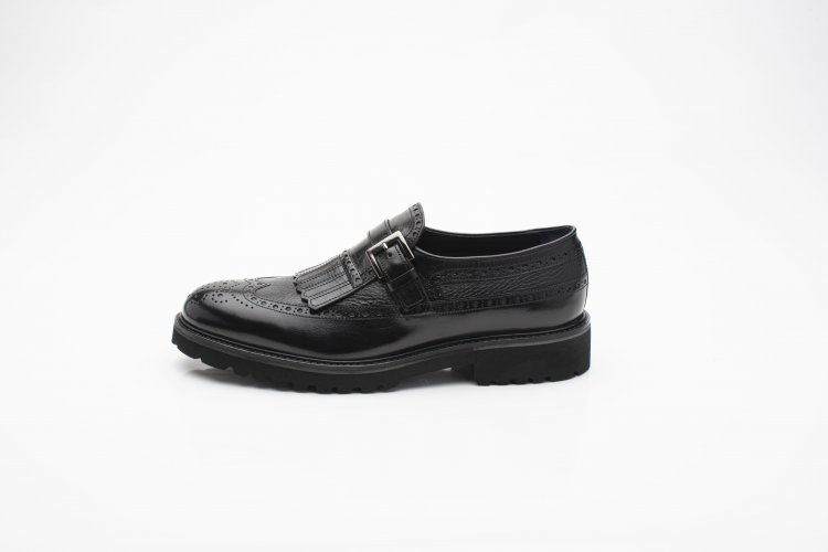 Sitarastelle Loafer Single Buckle 14