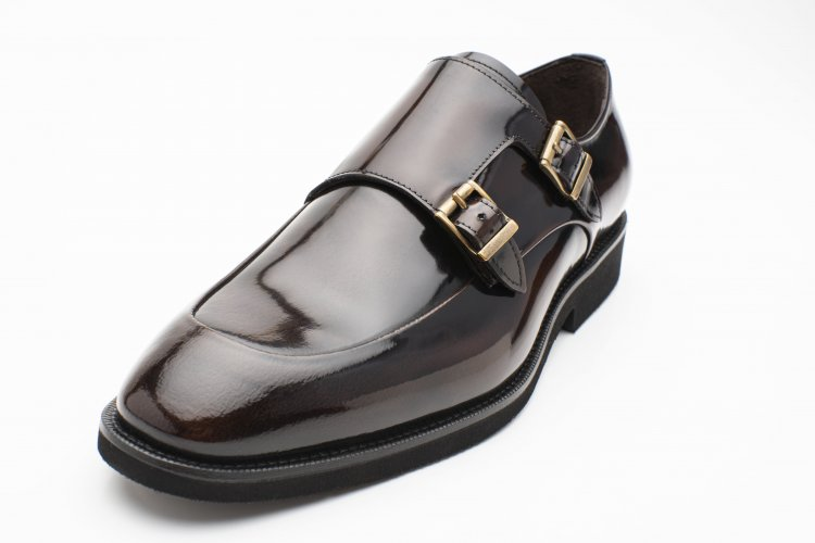 Sitarastelle Klasik Loafer Double Buckle 19