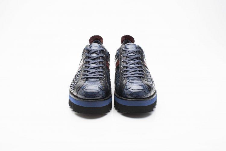 Sitarastelle Sneaker Lace-Up 22